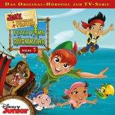 Disney - Jake und die Nimmerland Piraten - Folge 5 (MP3-Download)