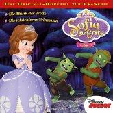 Disney - Sofia die Erste - Folge 3 (MP3-Download)