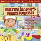 Disney Meister Manny's Werkzeugkiste - Folge 7 (MP3-Download)