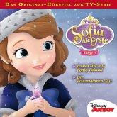 Disney - Sofia die Erste - Folge 6 (MP3-Download)