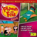 Disney - Phineas und Ferb - Folge 9 (MP3-Download)