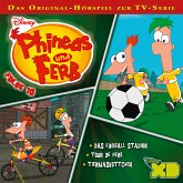 Disney - Phineas und Ferb - Folge 10 (MP3-Download)