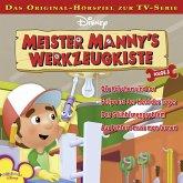 Disney Meister Manny's Werkzeugkiste - Folge 3 (MP3-Download)