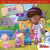 Disney - Doc McStuffins - Folge 3 (MP3-Download)