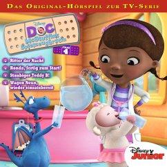 Disney - Doc McStuffins - Folge 4 (MP3-Download)
