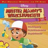 Disney Meister Manny's Werkzeugkiste - Folge 4 (MP3-Download)