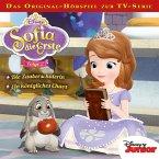 Disney - Sofia die Erste - Folge 2 (MP3-Download)