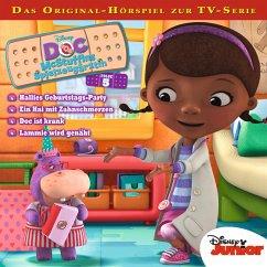 Disney - Doc McStuffins - Folge 5 (MP3-Download)