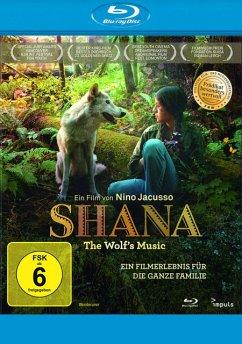 Shana - The Wolf´s Music