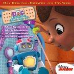 Disney - Doc McStuffins - Folge 6 (MP3-Download)