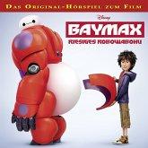 Disney - Baymax riesiges Robowabohu (MP3-Download)