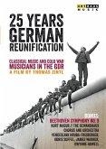 25 Years German Reunification