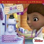 Doc McStuffins - Folge 8 (MP3-Download)