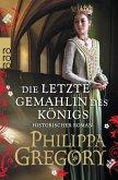 Die letzte Gemahlin des Königs / Rosenkrieg Bd.7
