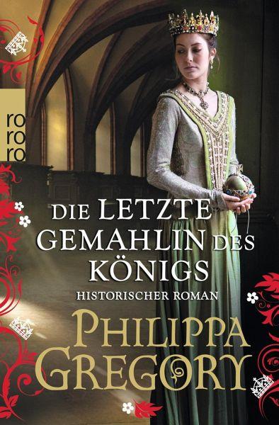 Buch-Reihe Rosenkrieg von Philippa Gregory