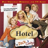 Disney - Hotel Zack & Cody - Folge 2 (MP3-Download)