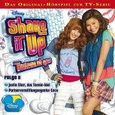 Disney - Shake it up - Tanzen ist Alles - Folge 2 (MP3-Download)