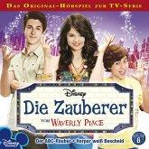 Disney Die Zauberer vom Waverly Place - Folge 6 (MP3-Download)