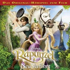 Disney - Rapunzel - Neu verföhnt (MP3-Download)