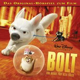 Disney - BOLT (MP3-Download)