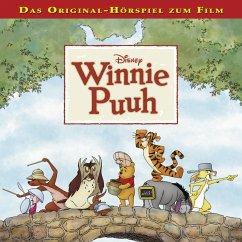 Disney - Winnie Puuh - Der Kinofilm (MP3-Download)