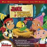 Disney - Jake und die Nimmerland Piraten - Folge 3 (MP3-Download)