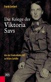 Die Kriege der Viktoria Savs (eBook, ePUB)