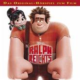 Disney - Ralph reicht´s (MP3-Download)