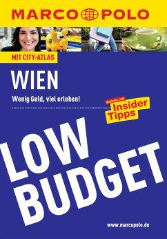 MARCO POLO Reiseführer Low Budget Wien (eBook, ...