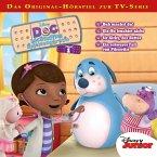 Disney - Doc McStuffins - Folge 1 (MP3-Download)