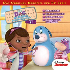 Disney - Doc McStuffins - Folge 1 (MP3-Download)