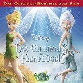 Disney - Tinkerbell 4 - Das Geheimnis der Feenflügel (MP3-Download)