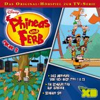 Disney - Phineas und Ferb - Folge 2 (MP3-Download)