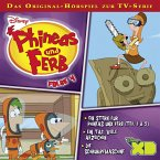 Disney - Phineas und Ferb - Folge 4 (MP3-Download)