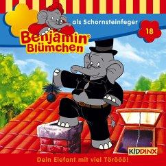 Benjamin Blümchen - ... als Schornsteinfeger (M...