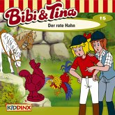 Bibi & Tina - Folge 15: Der rote Hahn (MP3-Download)