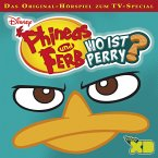 Disney - Phineas und Ferb - Folge 6 (MP3-Download)