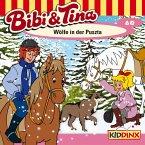 Bibi & Tina - Folge 60: Wölfe in der Puszta (MP3-Download)