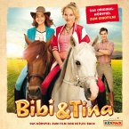 Bibi & Tina - Das Original Hörspiel zum Kinofilm 1 (MP3-Download)