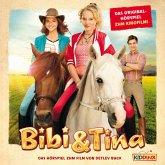Bibi & Tina - Das Original Hörspiel zum Kinofilm 1 (MP3-Download)