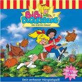 Bibi Blocksberg - Der kleine Hexer (MP3-Download)