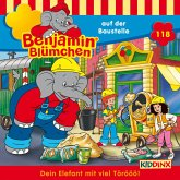 Benjamin Blümchen - ... auf der Baustelle (MP3-Download)