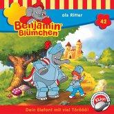Benjamin Blümchen - … als Ritter (MP3-Download)
