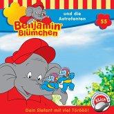 Benjamin Blümchen - ... und die Astrofanten (MP3-Download)