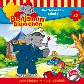 Benjamin Blümchen - Die Verkehrsschule (MP3-Download)
