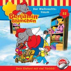 Benjamin Blümchen - Der Weihnachtstraum (MP3-Download)