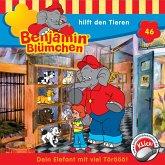 Benjamin Blümchen - ... hilft den Tieren (MP3-Download)