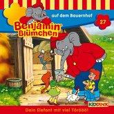 Benjamin Blümchen - ... auf dem Bauernhof (MP3-Download)
