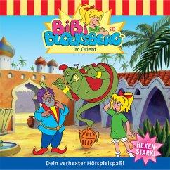 Bibi Blocksberg - ? im Orient (MP3-Download)