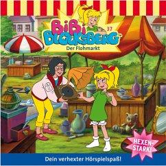 Bibi Blocksberg - Der Flohmarkt (MP3-Download)